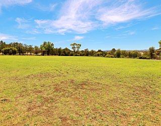 Reserve Street Reserve Playground Kickabout 1