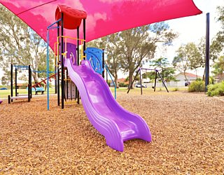 Rosslyn Street Reserve Playground Shade 3 Xb