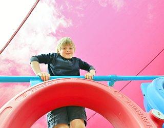 Rosslyn Street Reserve Playground Shade 14 Xb
