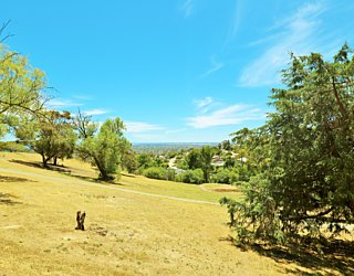 Roy Lander Reserve Views 1
