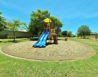 Sandy Glass Court Reserve Playground 1