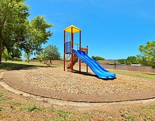Sandy Glass Court Reserve Playground 2