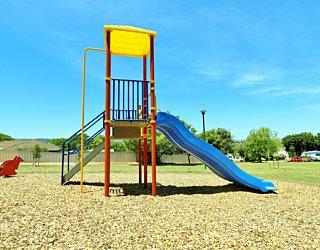Sandy Glass Court Reserve Playground 3