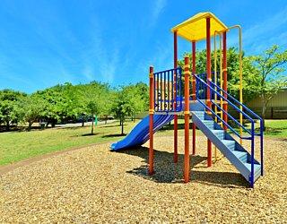 Sandy Glass Court Reserve Playground 5