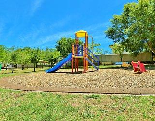 Sandy Glass Court Reserve Playground 6