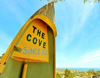 The Cove Sports Bmx Sign 3