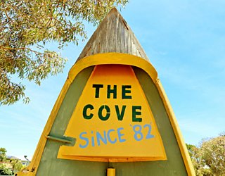The Cove Sports Bmx Sign 4