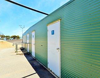 The Cove Sports Bmx Toilets 1