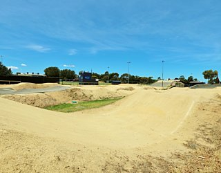 The Cove Sports Bmx Track 6