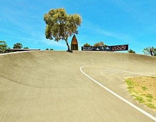 The Cove Sports Bmx Track 10