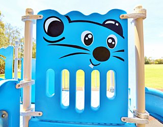 The Cove Sports Playground 1
