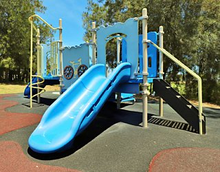 The Cove Sports Playground 3