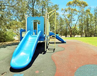 The Cove Sports Playground 5