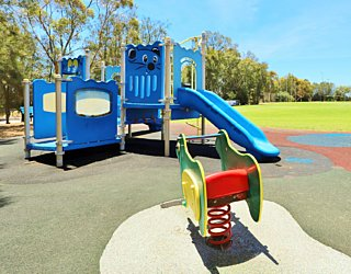 The Cove Sports Playground 7