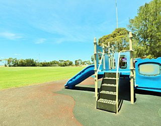 The Cove Sports Playground 8