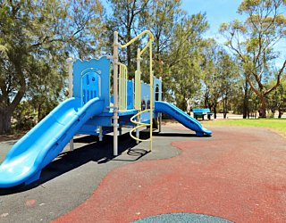 The Cove Sports Playground 10