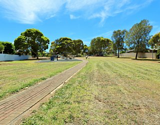 Westall Way Reserve 1