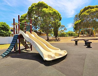 Westall Way Reserve Playground 1