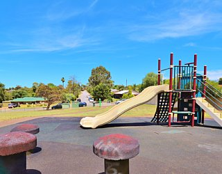 Westall Way Reserve Playground 3