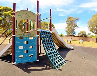 Westall Way Reserve Playground 6