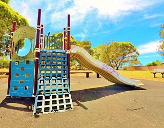 Westall Way Reserve Playground 7