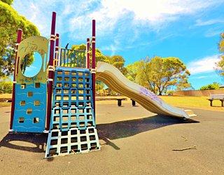Westall Way Reserve Playground 7