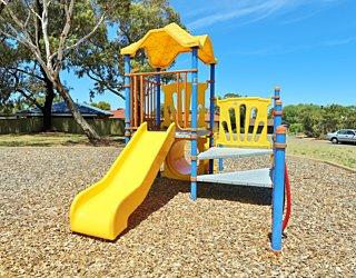 Wistow Crescent Reserve Playground 1