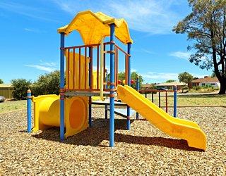 Wistow Crescent Reserve Playground 2