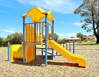 Wistow Crescent Reserve Playground 3
