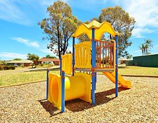Wistow Crescent Reserve Playground 4