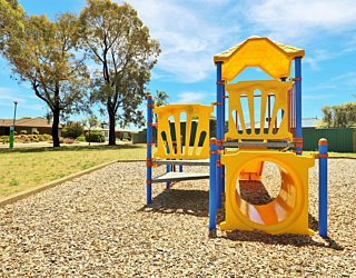 Wistow Crescent Reserve Playground 5