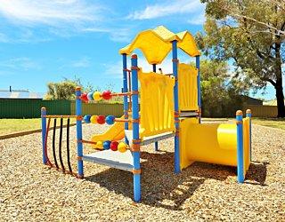 Wistow Crescent Reserve Playground 6