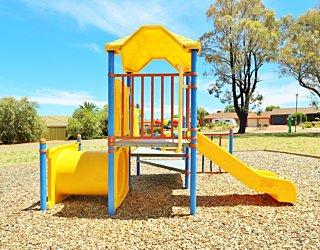 Wistow Crescent Reserve Playground 7