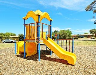 Wistow Crescent Reserve Playground 8