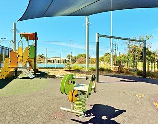 York Avenue Reserve Playground 2