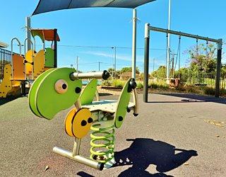 York Avenue Reserve Playground 5