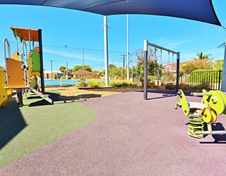 York Avenue Reserve Playground 6