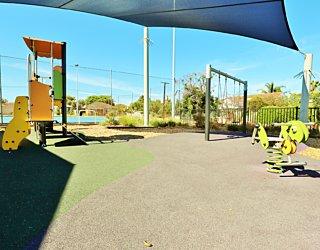York Avenue Reserve Playground 7