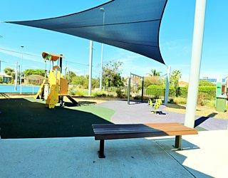 York Avenue Reserve Playground 9