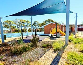 York Avenue Reserve Playground 10