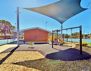 York Avenue Reserve Playground 12