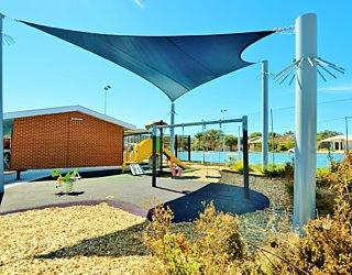York Avenue Reserve Playground 13