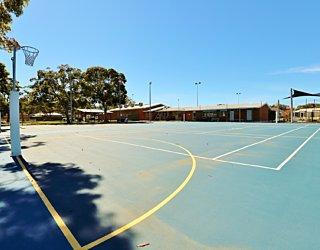 York Avenue Reserve Tennis Netball 4