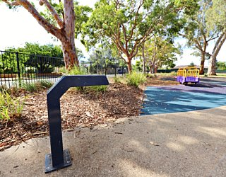 Mulcra Avenue Reserve 20190107 Facilities Drinking Fountain 1