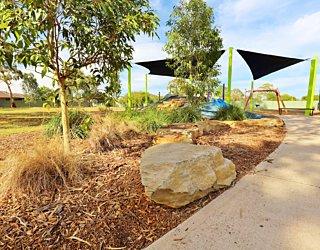 Mulcra Avenue Reserve 20190107 Playground 3