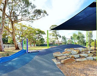 Mulcra Avenue Reserve 20190107 Playground 4