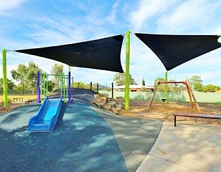 Mulcra Avenue Reserve 20190107 Playground 5