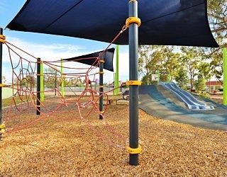Mulcra Avenue Reserve 20190107 Playground 8
