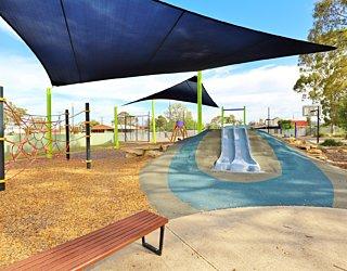 Mulcra Avenue Reserve 20190107 Playground 9