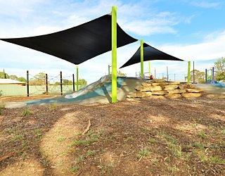 Mulcra Avenue Reserve 20190107 Playground 11